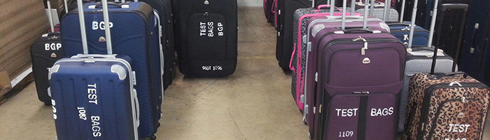 North Texas Baggage Solutions - 817-301-4135