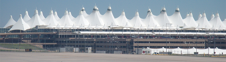NTCS' Testing at Denver International Airport